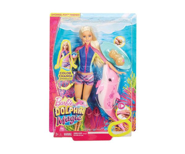 Кукла Barbie - Комплект за игра
